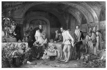 На фото Вы видите соединение Импрессионизма и науки в XIX веке
