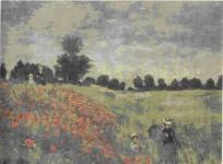 Первая выставка «общества художников» была не популярна