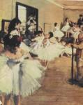 Критика живописи импрессионизма Шарлем Биго и Бонвилем
