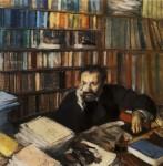Эдмон Дюранти, незаслуженно занявший почетное место в истории импрессионизма