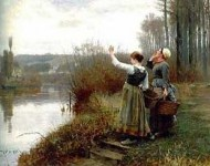 Натурализм в художественной литературе