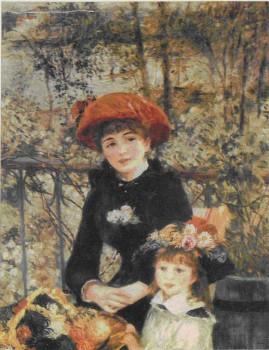 Мнения известных критиков о выставке импрессионистов